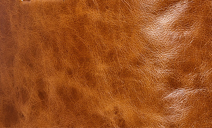 Oil Wax Vintage Genuine Leather