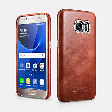 Vintage Back Cover Series For SAMSUNG Galaxy S7