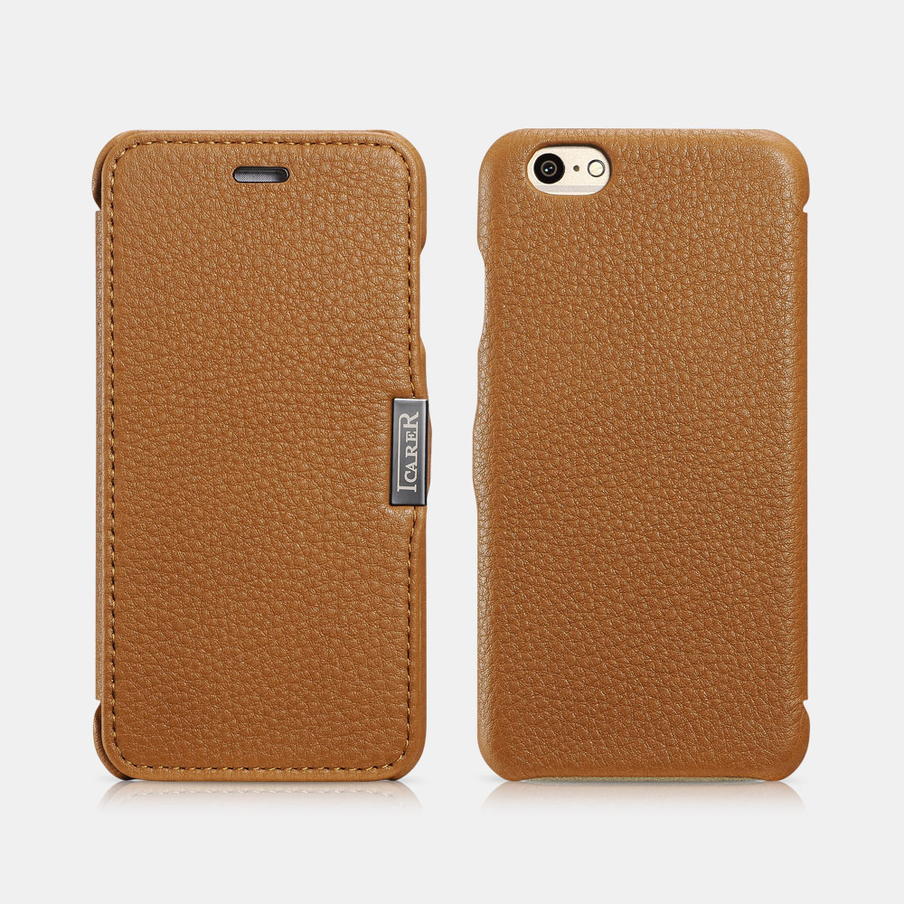 Litchi Pattern Series For iPhone 6/6S