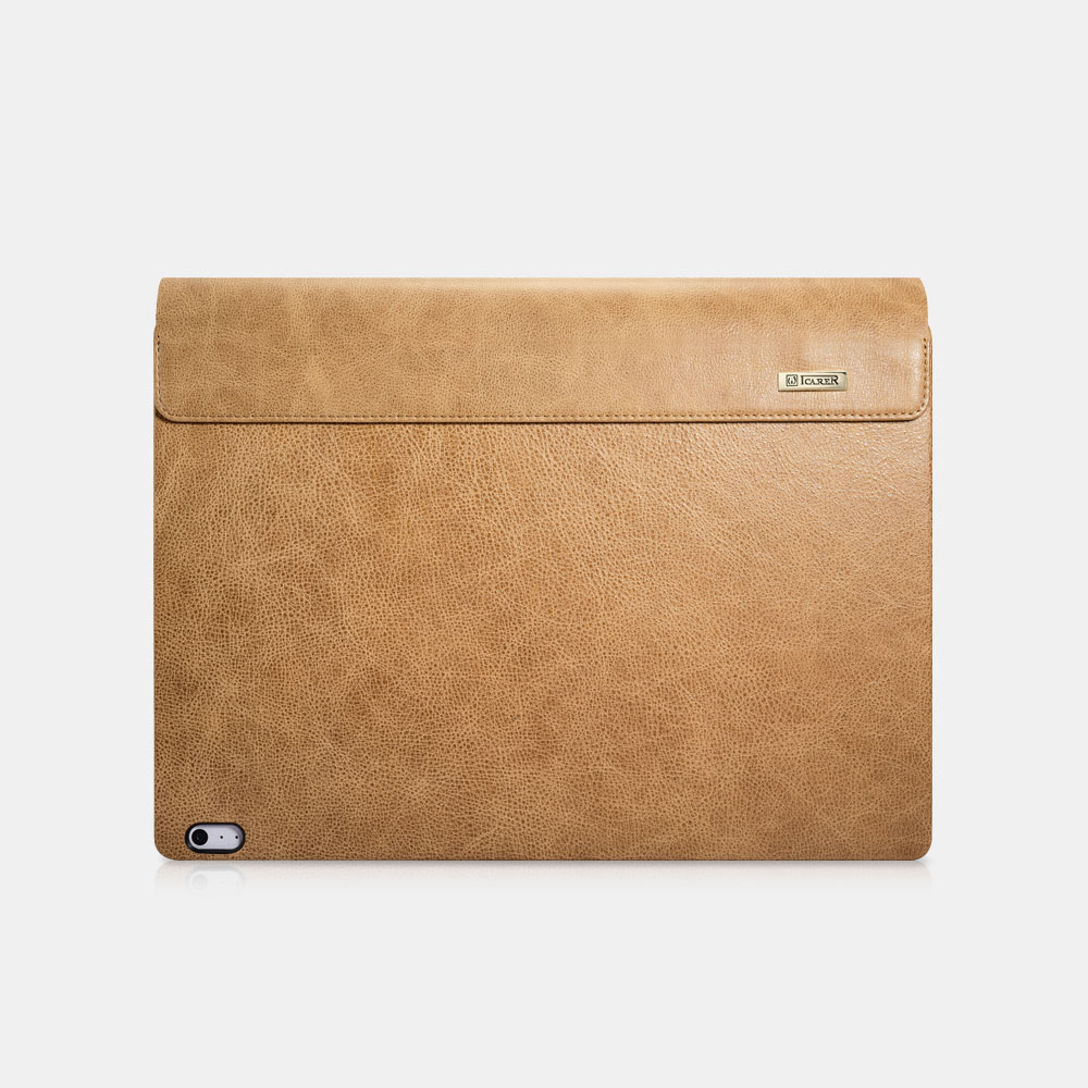 Shenzhou Genuine Leather Detachable Flip Case For Surface Book