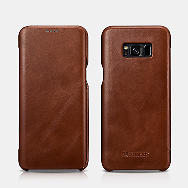 Curved Edge Vintage Series For SAMSUNG Galaxy S8 Plus