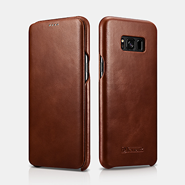 Curved Edge Vintage Series For SAMSUNG Galaxy S8