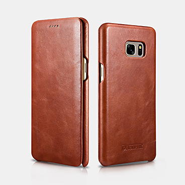 Curved Edge Vintage Series For SAMSUNG Galaxy Note 7