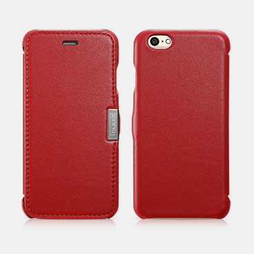 Luxury Series (Side-open) For iPhone 6/6S
