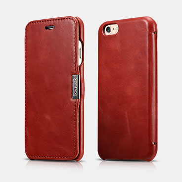 Vintage Series (Side-open) For iPhone 6/6S