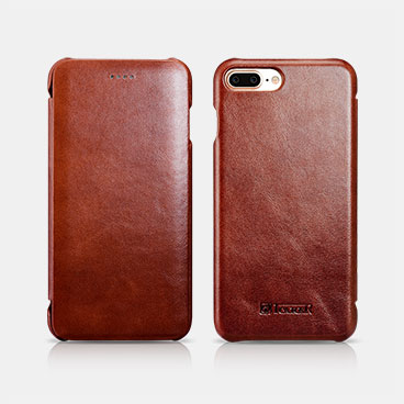 Curved Edge Vintage Series For iPhone 7 Plus/8 Plus