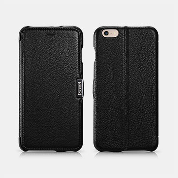 Litchi Pattern Series (Side-open) For iPhone 6 Plus/6S Plus