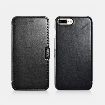 Luxury Series (Side-open) For iPhone 7 Plus/8 Plus
