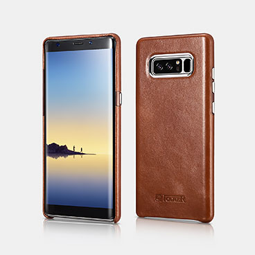 Note 8 Transformer Vintage Back Cover Series