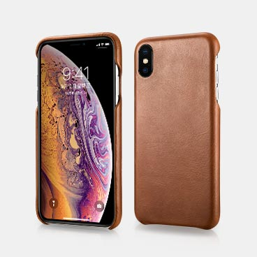 iPhone XS Max Vintage Original Mobile Phone Back Cover