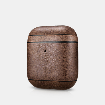 Airpods leather ordinary earphone shell