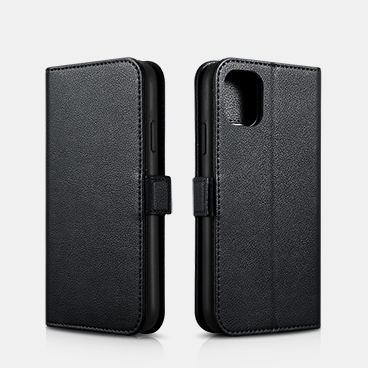 iPhone 11 Pro Max Detachable Wallet Case (6.5 inch)